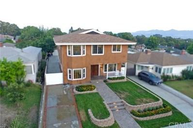 720 E Fairmount Road, Burbank, CA 91501 - MLS#: BB18285862