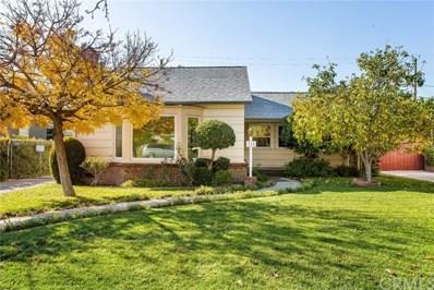 711 N Frederic Street, Burbank, CA 91505 - MLS#: BB18289647