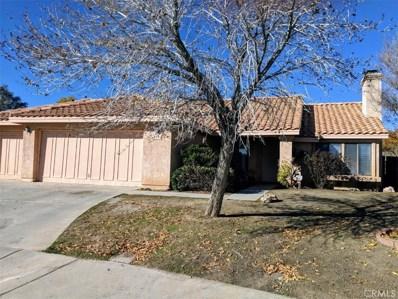 455 Pagosa Court, Palmdale, CA 93551 - MLS#: BB18290137