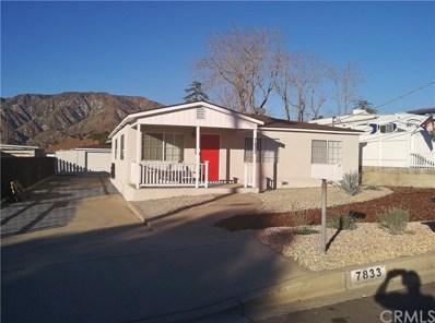 7833 Owens Street, Sunland, CA 91040 - MLS#: BB18290723
