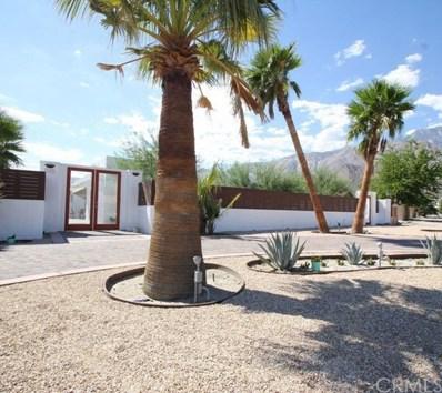 505 W Sepulveda Road, Palm Springs, CA 92262 - MLS#: BB18292519