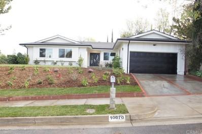10670 Vanalden Avenue, Porter Ranch, CA 91326 - MLS#: BB18292755