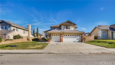 36744 Copper Lane, Palmdale, CA 93550 - MLS#: BB18293239