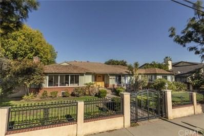 17455 Devonshire Street, Northridge, CA 91325 - MLS#: BB18294502