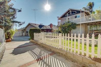 461 Brevard Avenue, Ventura, CA 93003 - MLS#: BB19000259