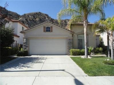 26242 Reade Place, Stevenson Ranch, CA 91381 - MLS#: BB19001370