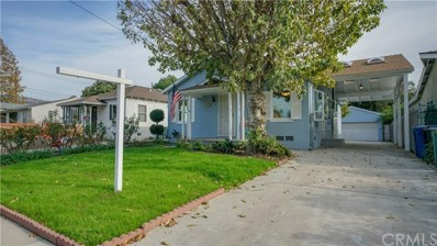 324 W Cedar Avenue, Burbank, CA 91506 - MLS#: BB19002684