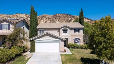 30610 Beryl Place, Castaic, CA 91384 - MLS#: BB19005253