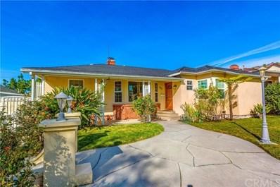 901 E Santa Anita Avenue, Burbank, CA 91501 - MLS#: BB19005614