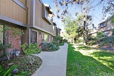 14456 Foothill Boulevard UNIT 50, Sylmar, CA 91342 - MLS#: BB19006546
