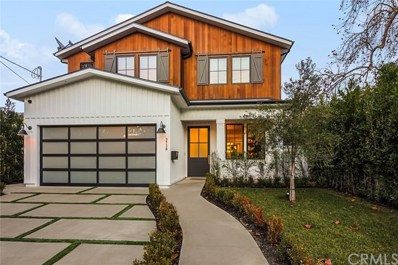 3738 Mound View Avenue, Studio City, CA 91604 - MLS#: BB19007033
