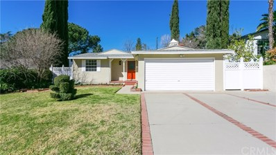 9715 Amanita Avenue, Tujunga, CA 91042 - MLS#: BB19007559