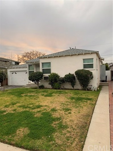 1339 N Brighton Street, Burbank, CA 91506 - MLS#: BB19009005