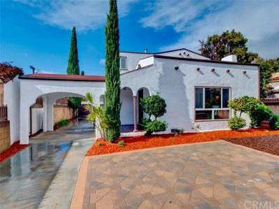 1635 S Fairfax Avenue, Los Angeles, CA 90019 - MLS#: BB19010968