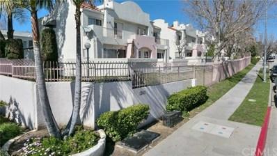 12411 Osborne Street UNIT 18, Pacoima, CA 91331 - MLS#: BB19011805