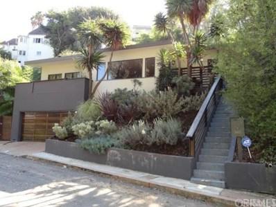 3432 N KNOLL Drive, Hollywood Hills, CA 90068 - MLS#: BB19012996
