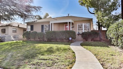 837 N Griffith Park Drive, Burbank, CA 91506 - MLS#: BB19013733
