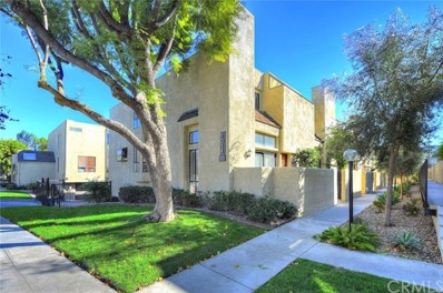 1014 W Riverside Drive UNIT 42, Burbank, CA 91506 - MLS#: BB19016082