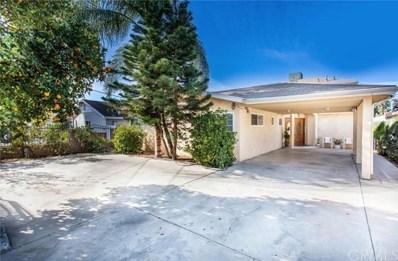 7451 Garden Grove Avenue, Reseda, CA 91335 - MLS#: BB19018116