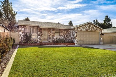 1216 Crown Street, Glendora, CA 91740 - MLS#: BB19018873