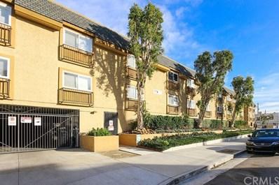 5224 Denny Avenue UNIT 109, North Hollywood, CA 91601 - MLS#: BB19019505