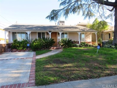1130 N Beachwood Drive, Burbank, CA 91506 - MLS#: BB19019714
