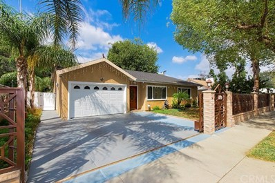 7851 Texhoma Avenue, Northridge, CA 91325 - MLS#: BB19022307