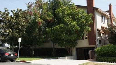 536 E Magnolia Boulevard UNIT 101, Burbank, CA 91501 - MLS#: BB19023415