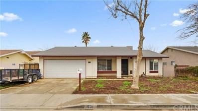 631 E Avenue J5, Lancaster, CA 93535 - MLS#: BB19023695