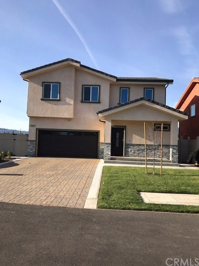 13607 W Silva Lane, San Fernando, CA 91340 - MLS#: BB19024617