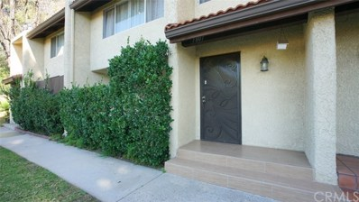 7807 Via Tortona, Burbank, CA 91504 - MLS#: BB19026777