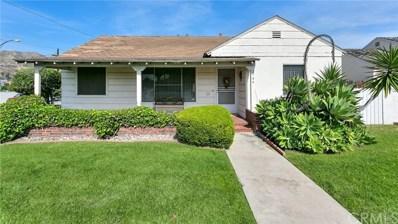 2144 N Buena Vista Street, Burbank, CA 91504 - MLS#: BB19028428