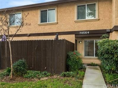 7456 Shadyglade Avenue UNIT 4, North Hollywood, CA 91605 - MLS#: BB19029084