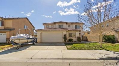 3622 E Avenue H9, Lancaster, CA 93535 - MLS#: BB19030652