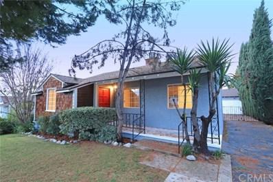 2729 N Myers Street, Burbank, CA 91504 - MLS#: BB19032859