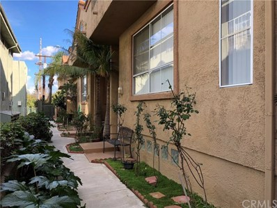 6931 Hazeltine Avenue UNIT D, Van Nuys, CA 91405 - MLS#: BB19037473