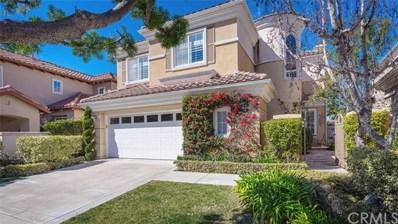 1611 Arch Bay Drive, Newport Beach, CA 92660 - MLS#: BB19039731