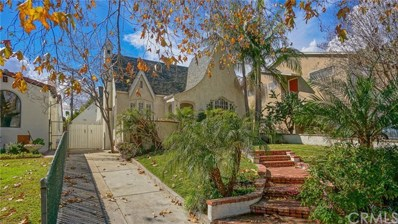 3662 Glenfeliz Boulevard, Atwater Village, CA 90039 - MLS#: BB19044278