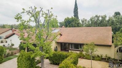 4216 Colibri Court, Moorpark, CA 93021 - MLS#: BB19046020