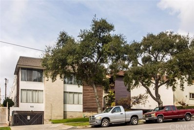 615 E Olive Avenue UNIT G, Burbank, CA 91501 - MLS#: BB19049918