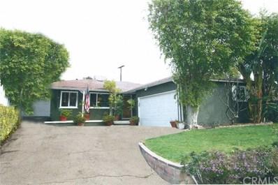 2736 Mansfield Drive, Burbank, CA 91504 - MLS#: BB19050017