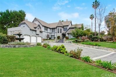 11201 Zelzah Avenue, Granada Hills, CA 91344 - MLS#: BB19050081