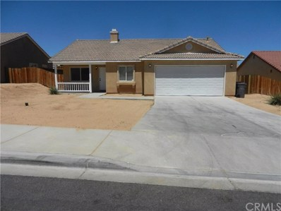 71582 Sun Valley Drive, 29 Palms, CA 92277 - MLS#: BB19051069
