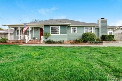 9800 Orcas Avenue, Shadow Hills, CA 91040 - MLS#: BB19051931