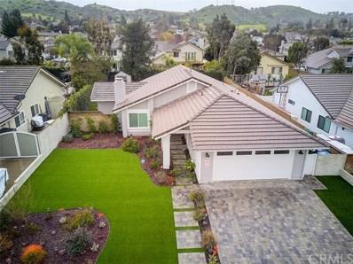 12916 Williams Ranch Road, Moorpark, CA 93021 - MLS#: BB19051995