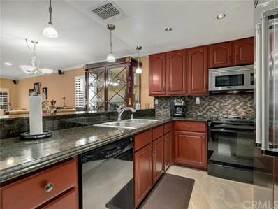 15735 Nordhoff Street UNIT 11, North Hills, CA 91343 - MLS#: BB19052339