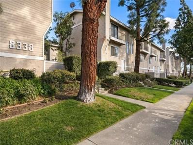 8338 Woodley Place UNIT 4, North Hills, CA 91343 - MLS#: BB19057183