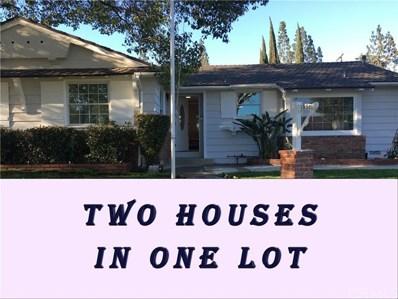 1593115929 Tuba street, Granada Hills, CA 91343 - MLS#: BB19058123