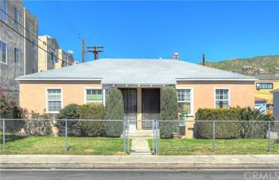 1725 Peyton Avenue, Burbank, CA 91504 - MLS#: BB19060116