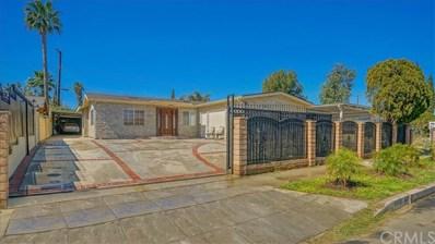 8003 Brimfield Avenue, Panorama City, CA 91402 - MLS#: BB19060143